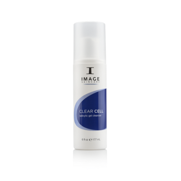 Image Clear Cell Clarifying Gel Cleanser