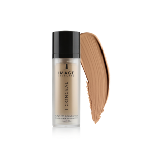Image I-CONCEAL flawless foundation SUEDE
