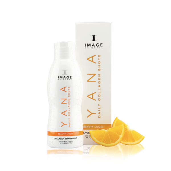 Image Yana Collagen Supplement