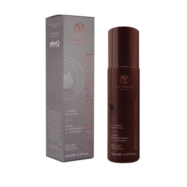 VL Phenomenal lotion dark