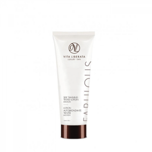 VL Self Tanning Tinted Lotion