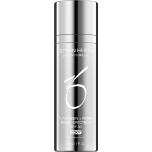 ZO Sunscreen + Primer SPF 30
