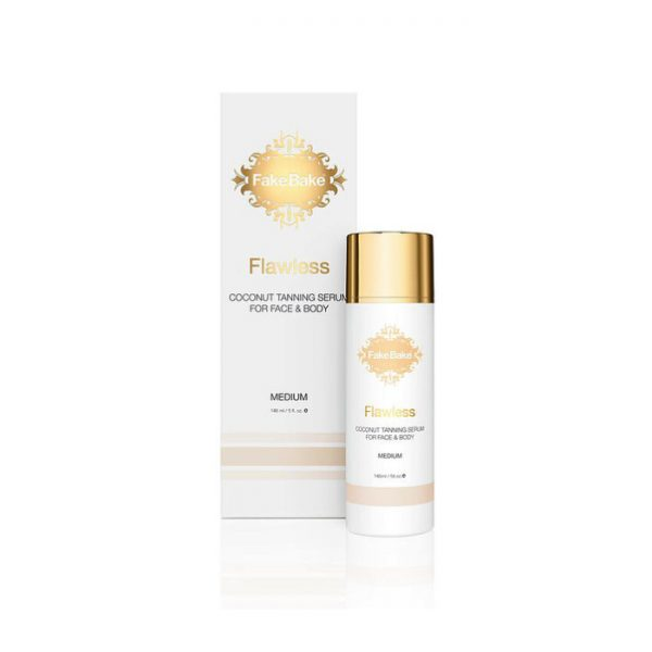 Fake Bake Flawless Coconut Serum
