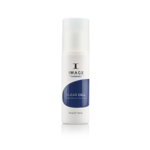 Image Clear Cell Clarifying Scrub