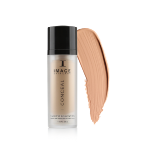 Image I-CONCEAL flawless foundation BEIGE