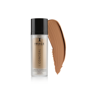 Image I-CONCEAL flawless foundation TOFFEE