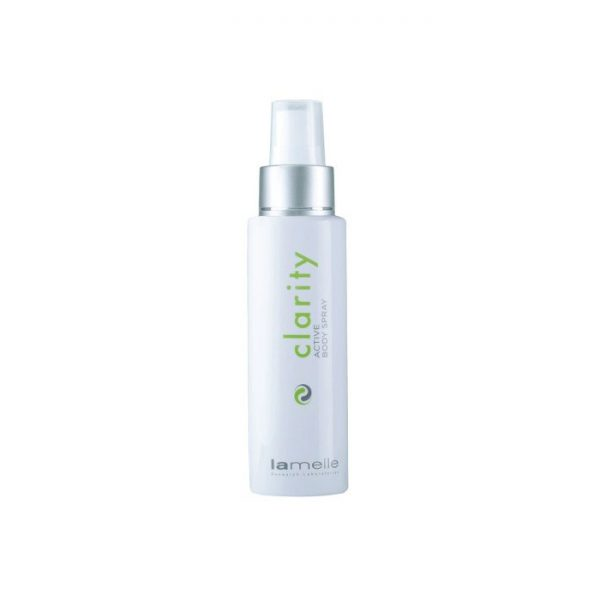Lamelle Clarity Active Body Spray
