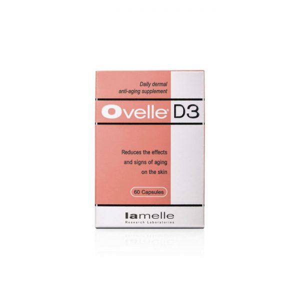 Lamelle D3 DAILY DERMAL ANTI-AGING SUPPLEMENT