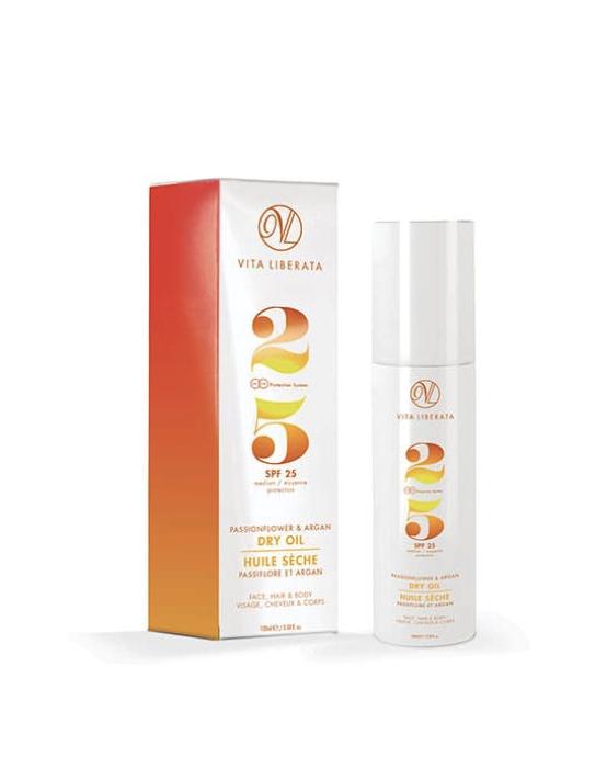 VL Dry Oil for Face, Hair & Body