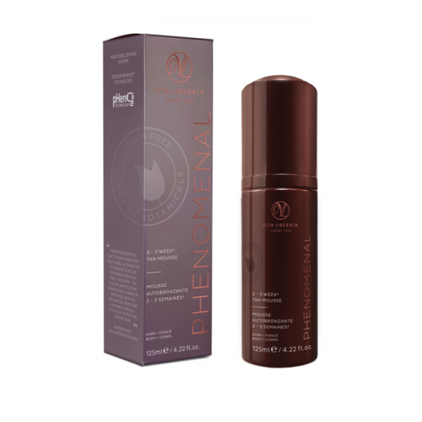 VL Phenomenal Mousse Dark