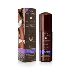 VL Rapid Tan Mousse