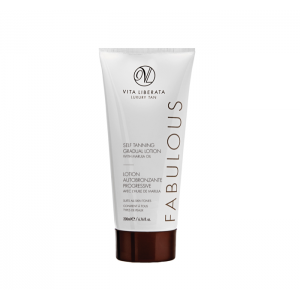 VL Self Tanning Gradual lotion