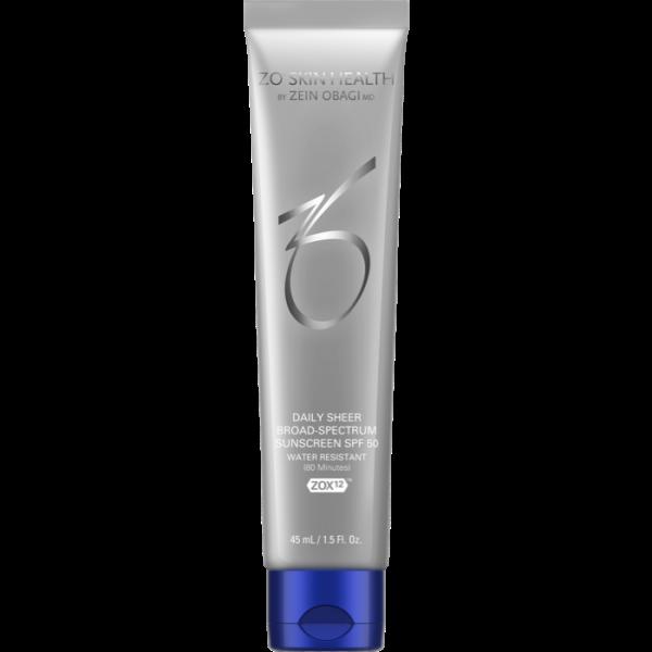 ZO Daily Sheer Sunscreen SPF 50