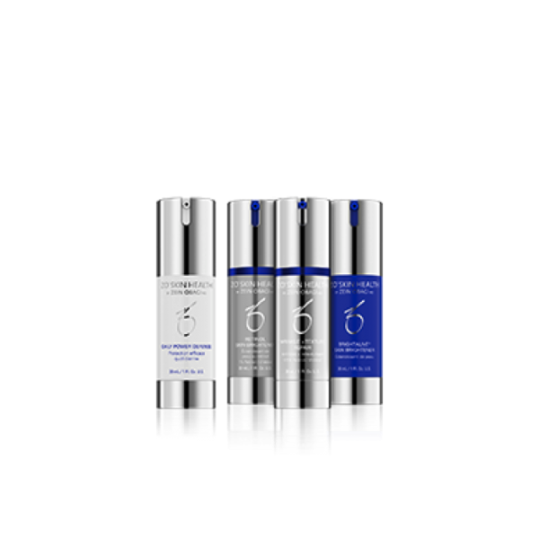ZO Skin Brightening + Texture