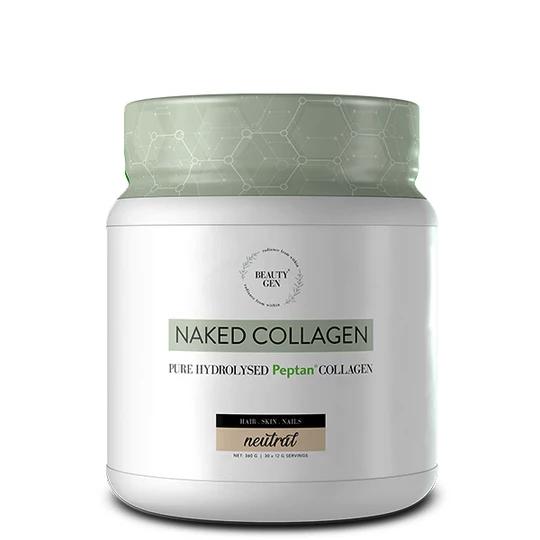 Naked Collagen®